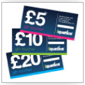 Aquarium Lighting - iQuatics Gift Vouchers