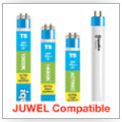 Aquarium Lighting - iQuatics JUWEL Compatible T5 Bulbs
