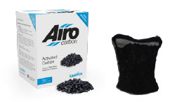 Aquarium Activated Carbon
