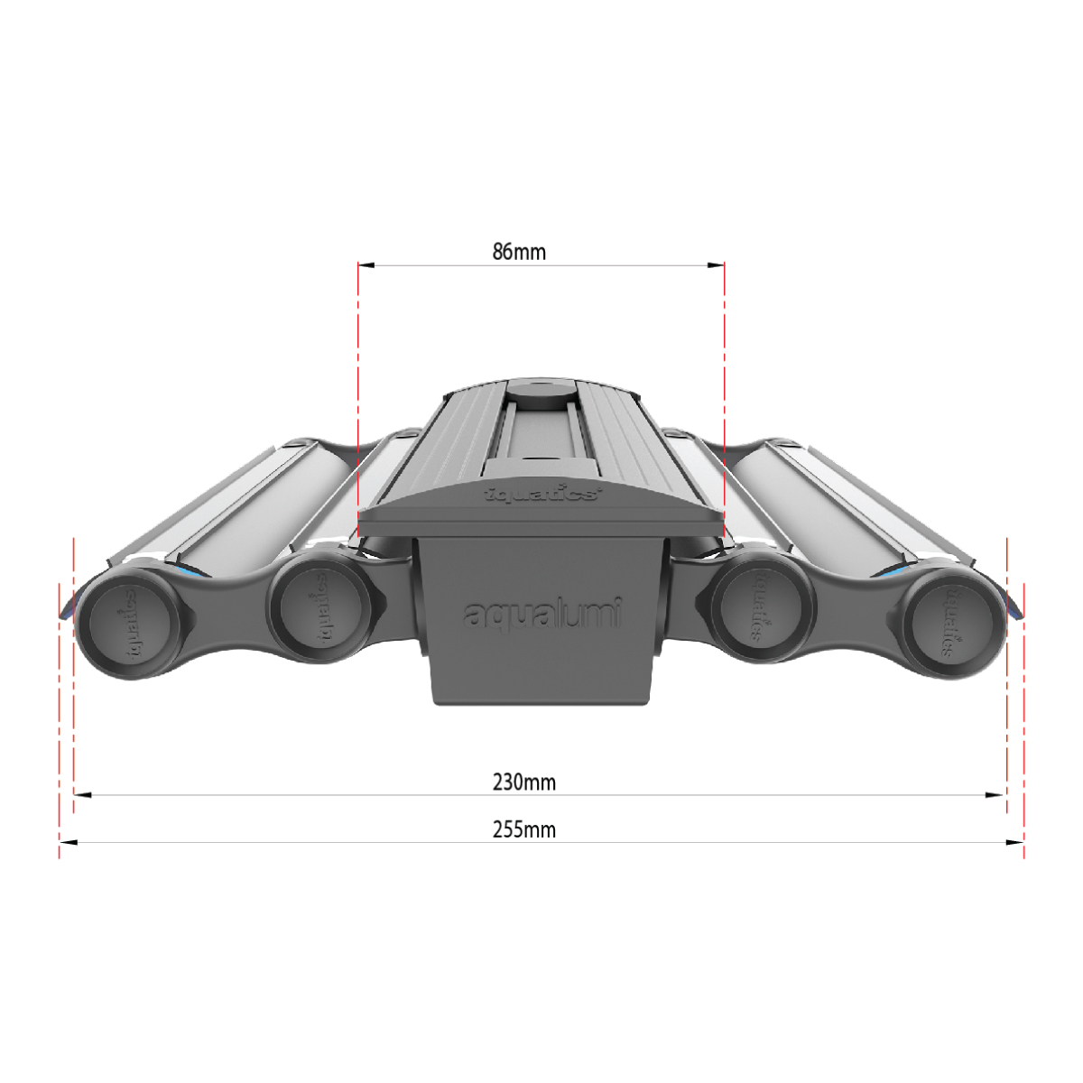 4 Tube Upgrade 100cm T5 Light Unit Juwel Compatibletrigon 350 Trigon Wiring Diagram 13199