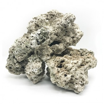 Dried Reef Rock (30kg) - Large Pieces