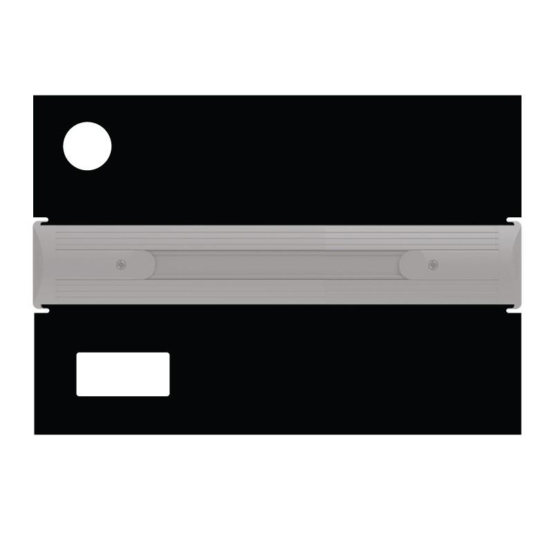 Universal Flap Set Juwel Aquarium Lighting