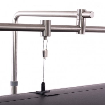 Aquarium Light Hanging Bar Aqualumi top
