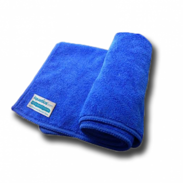 iQuatics Maintenance Towel