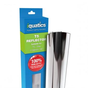 54W T5 Aluminium Reflector