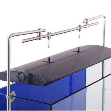 Aquarium Light Hanging System side tank mount