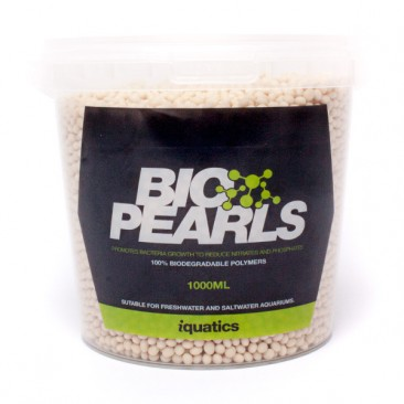 1000ml Bio Pearls front