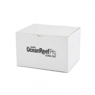 20kg iQuatics Ocean Reef Pro Coral Salt - Aquarium Salt