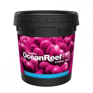 10kg iQuatics Ocean Reef Pro Coral Salt - Aquarium Salt
