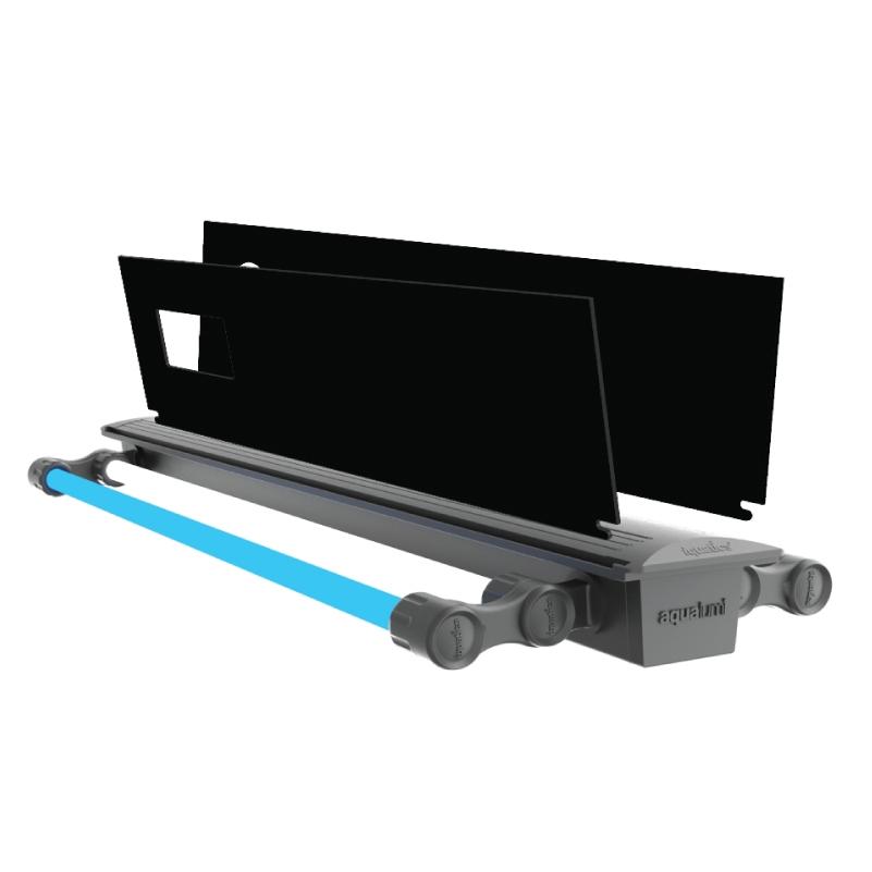 IQuatics Universal/Juwel Compatible Flaps- Lido 200 II- 2
