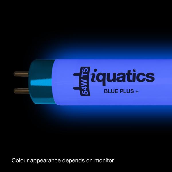 Iquatics Aqualumi T5 Controller: JUWEL Compatible Blue Plus *Marine